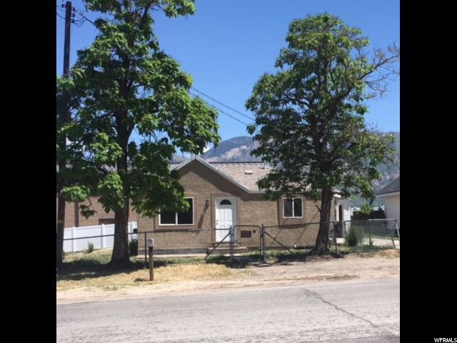 2548 F Ave, Ogden, UT 84401 (#1528164) :: Big Key Real Estate