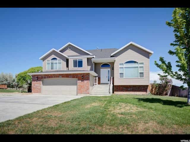 430 W 2800 S, Vernal, UT 84078 (#1528177) :: RE/MAX Equity
