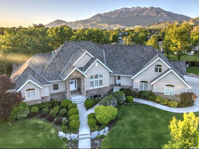 148 W 3300 N, Provo, UT 84604 (#1528191) :: The Fields Team