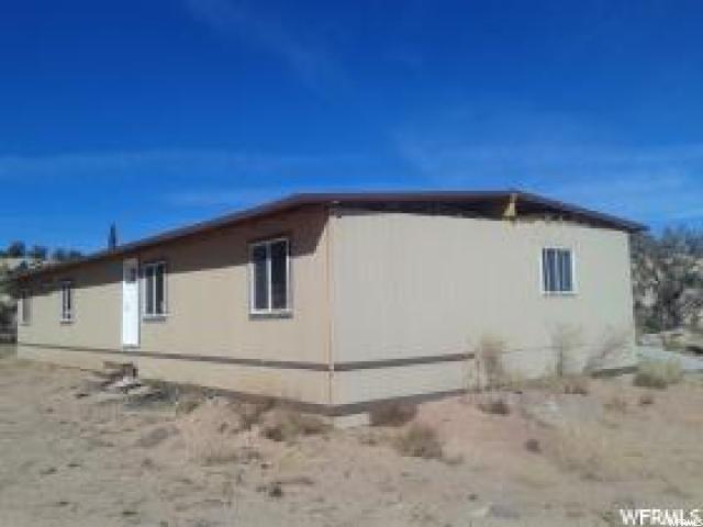 27846 W 5750 S, Duchesne, UT 84021 (#1528198) :: Big Key Real Estate