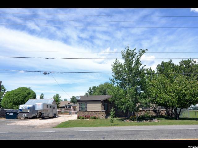 4130 W 1975 N, Plain City, UT 84404 (#1528209) :: Big Key Real Estate