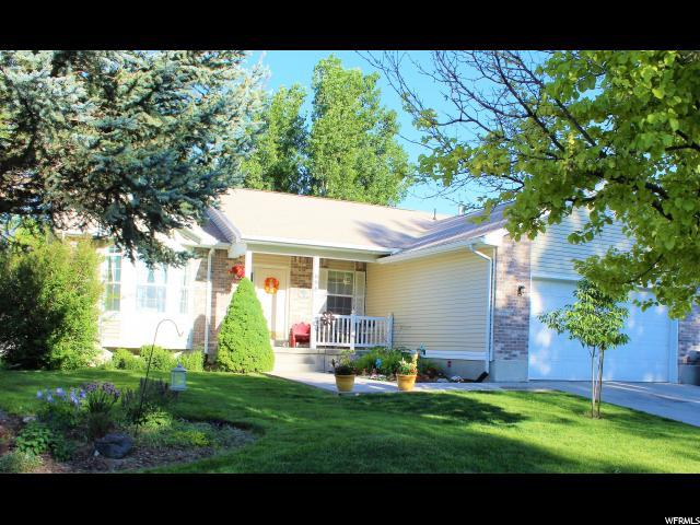 698 Country Clb, Stansbury Park, UT 84074 (#1528219) :: Exit Realty Success