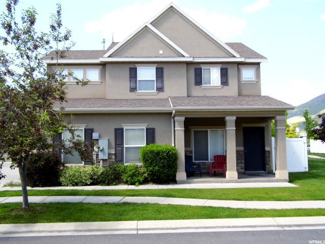 1418 E Serene Valley Dr S, South Ogden, UT 84405 (#1528257) :: Big Key Real Estate