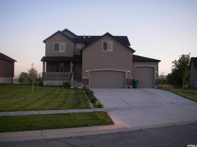 Address Not Published, Layton, UT 84041 (#1528258) :: Big Key Real Estate