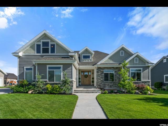 122 E Lake Vw, Vineyard, UT 84058 (#1528307) :: Big Key Real Estate