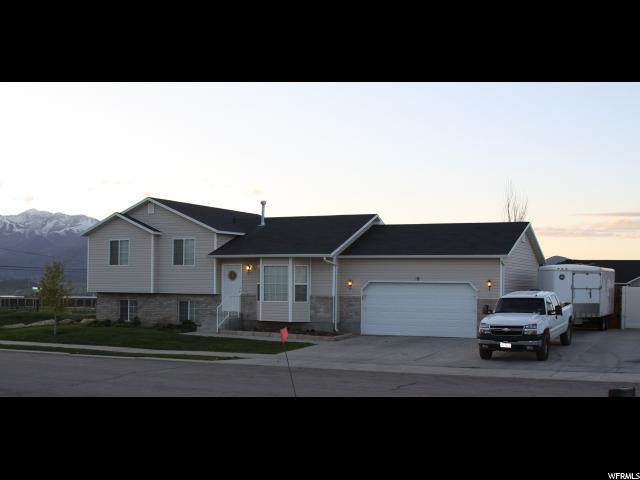 19 E Mountain Valley Ct S, Heber City, UT 84032 (#1528360) :: Red Sign Team