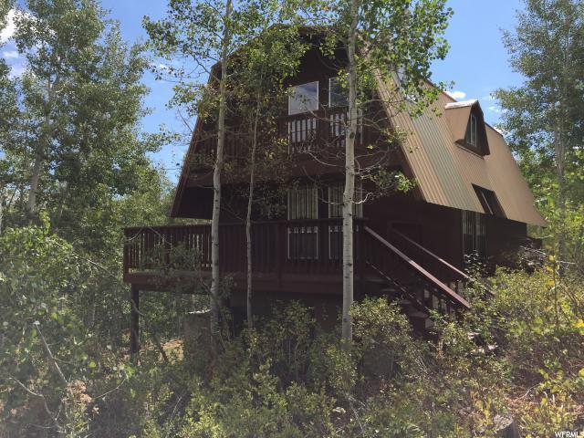 11809 E Eagle Pt H8, Huntsville, UT 84317 (#1528375) :: Big Key Real Estate