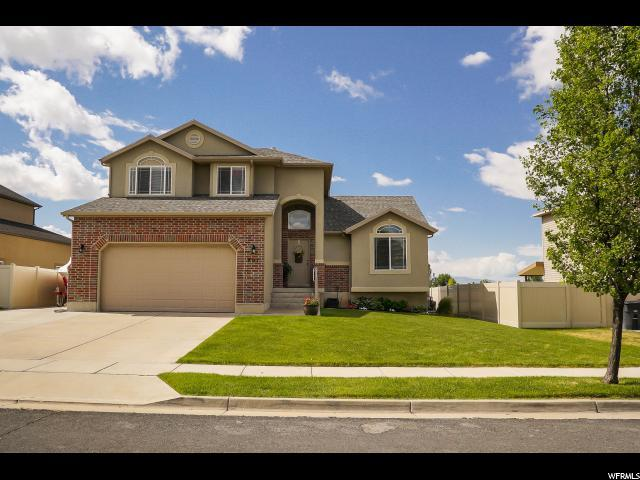 801 W 25 N, Clearfield, UT 84015 (#1528395) :: Eccles Group