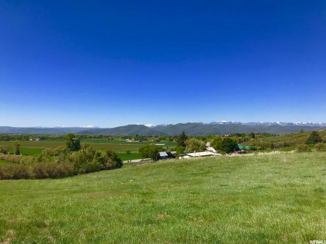 965 E Weber Canyon Road Rd, Kamas, UT 84036 (MLS #1528408) :: High Country Properties