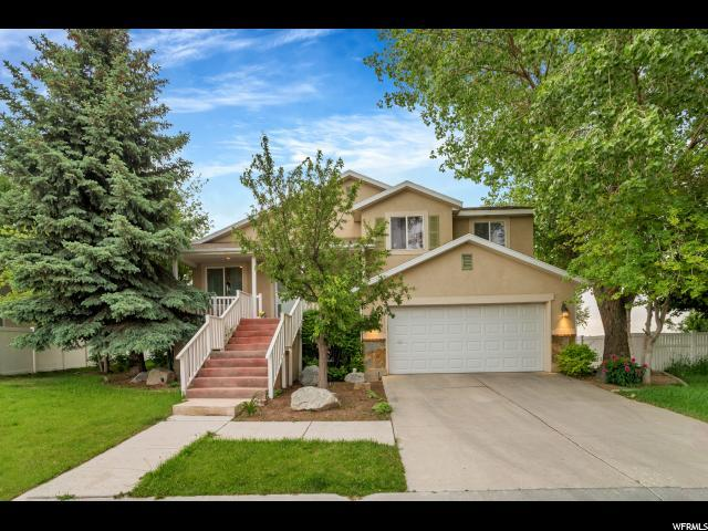 841 S Saratoga Dr W, Saratoga Springs, UT 84045 (#1528432) :: Big Key Real Estate