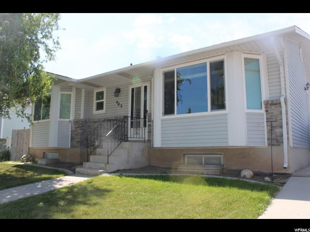482 W 800 S, Tremonton, UT 84337 (#1528463) :: RE/MAX Equity