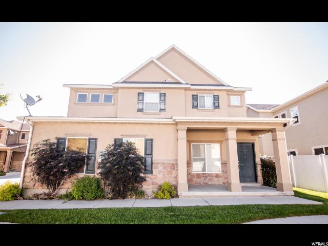 6172 E 1450 E, South Ogden, UT 84405 (#1528557) :: Big Key Real Estate