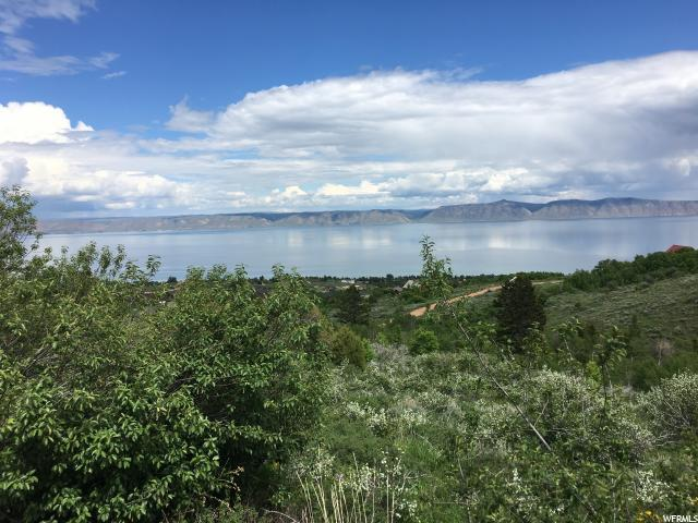 668 Calamity Dr, Fish Haven, ID 83287 (#1528642) :: Colemere Realty Associates