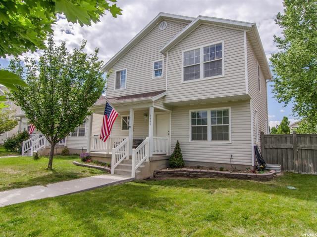 7841 N Saddleback Dr, Eagle Mountain, UT 84005 (#1528787) :: Bustos Real Estate | Keller Williams Utah Realtors