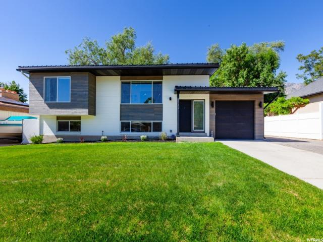 2931 E Banbury Rd S, Cottonwood Heights, UT 84121 (#1528792) :: Exit Realty Success