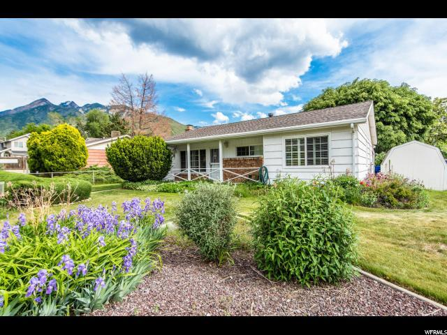 3060 E Fort Union Blvd S, Cottonwood Heights, UT 84121 (#1528855) :: Eccles Group