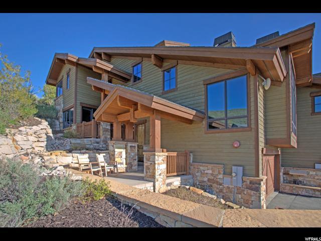 10802 Hideout Trl, Kamas, UT 84036 (MLS #1528936) :: High Country Properties