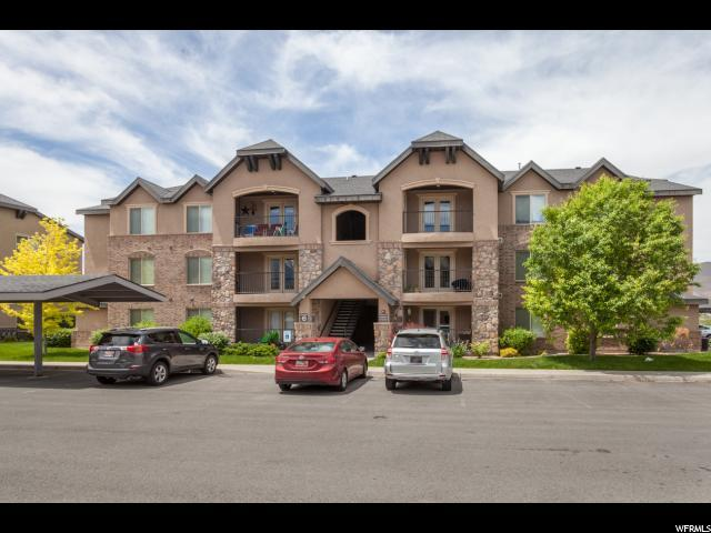 1045 S 1700 W #633, Payson, UT 84651 (#1528984) :: Big Key Real Estate