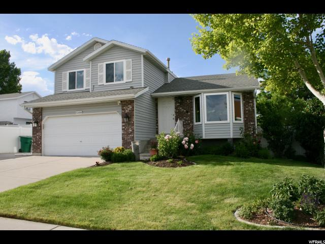 5490 W 7000 S, West Jordan, UT 84081 (#1529038) :: RE/MAX Equity