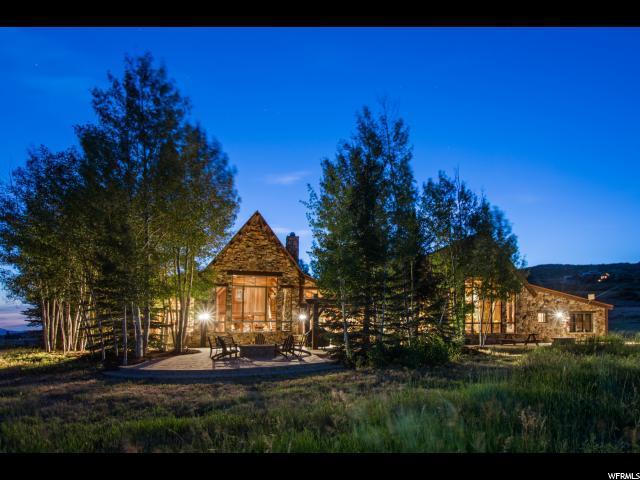 5987 N Triple Crown Trl, Oakley, UT 84055 (MLS #1529100) :: High Country Properties