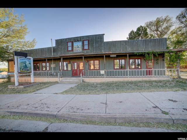 380 S Main St, Monticello, UT 84535 (#1529156) :: RE/MAX Equity