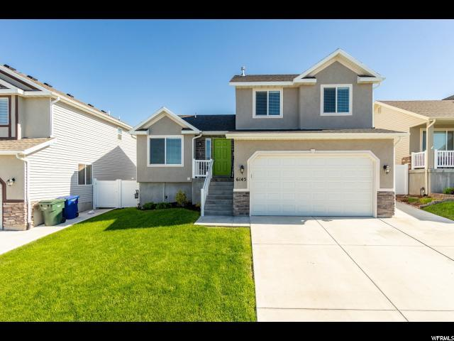 6145 W Autumn Vista Dr, West Valley City, UT 84128 (#1529183) :: RE/MAX Equity