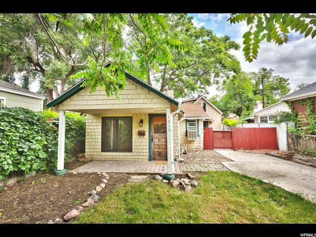 1011 E Kensington Ave S, Salt Lake City, UT 84105 (MLS #1529304) :: Lawson Real Estate Team - Engel & Völkers