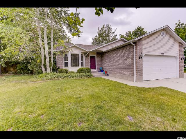 6862 S Salix Cir, West Jordan, UT 84084 (#1529379) :: RE/MAX Equity