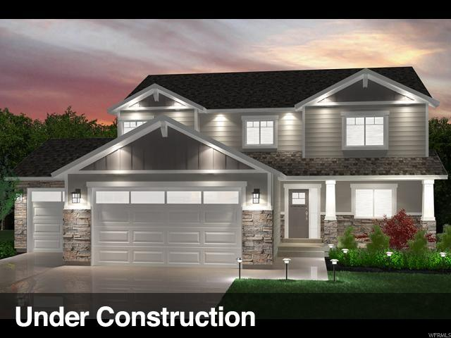 7221 N Honey Field Way E, Eagle Mountain, UT 84005 (#1529669) :: Big Key Real Estate