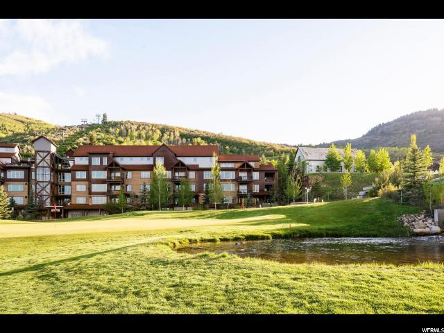 1825 Three Kings Dr, Park City, UT 84060 (#1529728) :: Exit Realty Success