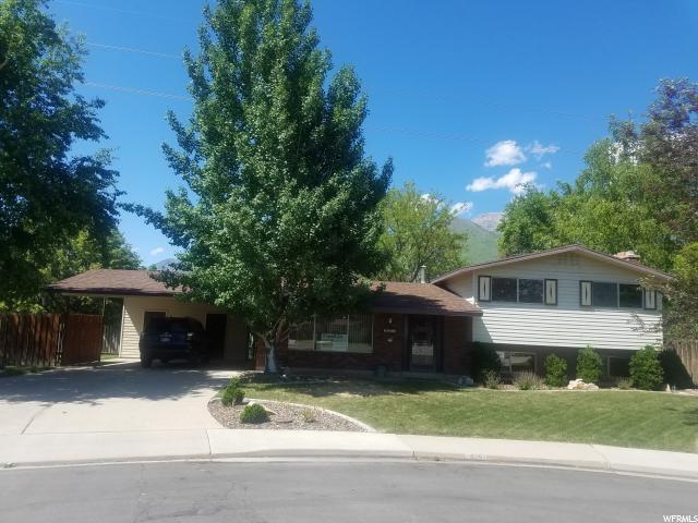 1125 N 520 E, Orem, UT 84097 (#1529771) :: Bustos Real Estate | Keller Williams Utah Realtors