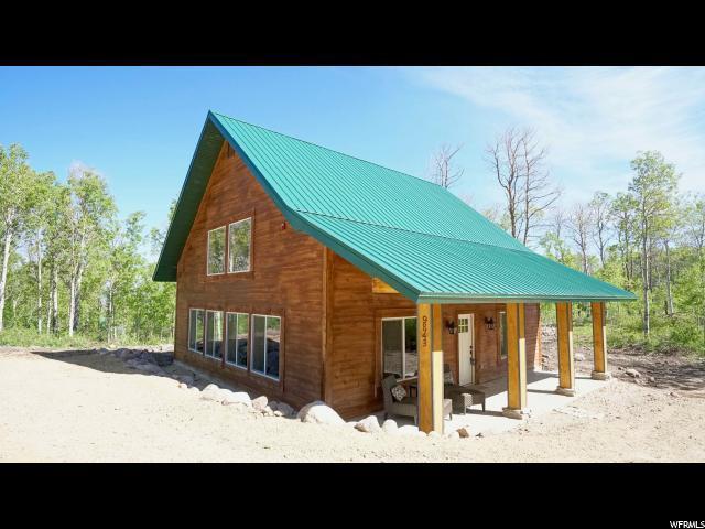 9843 Deer Creek Dr, Heber City, UT 84032 (MLS #1529775) :: High Country Properties