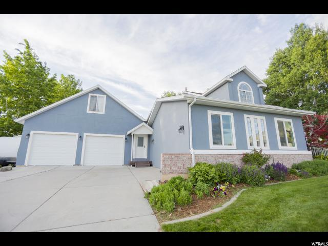 206 W Sunset Dr, Alpine, UT 84004 (#1529838) :: RE/MAX Equity