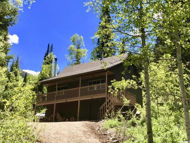 781 Shingle Mill Dr #781, Oakley, UT 84055 (MLS #1529855) :: High Country Properties