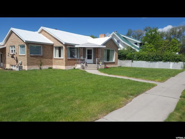 121 Bannock St, Malad City, ID 83252 (#1529878) :: RE/MAX Equity