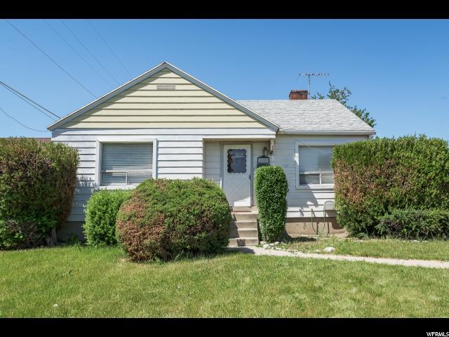188 W Wasatch St S, Midvale, UT 84047 (#1529945) :: The Utah Homes Team with iPro Realty Network