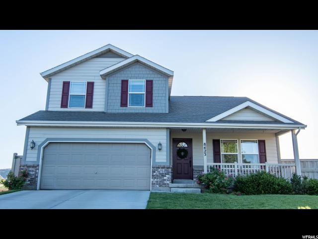 8423 Turnberry Rd, Eagle Mountain, UT 84005 (#1529961) :: Big Key Real Estate