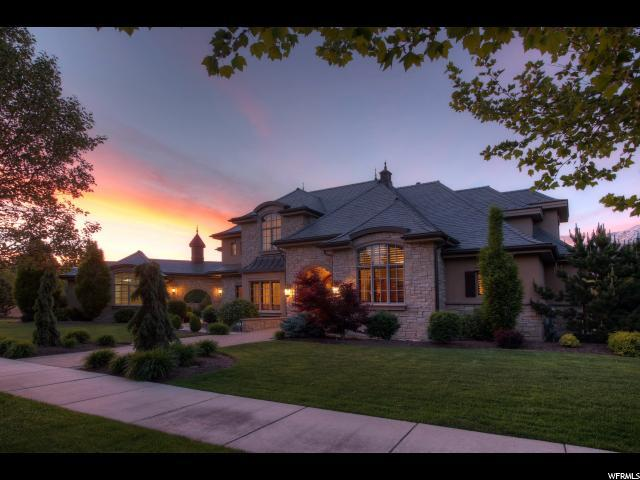 392 W Stone Brook Ln N, Provo, UT 84604 (#1529987) :: Exit Realty Success