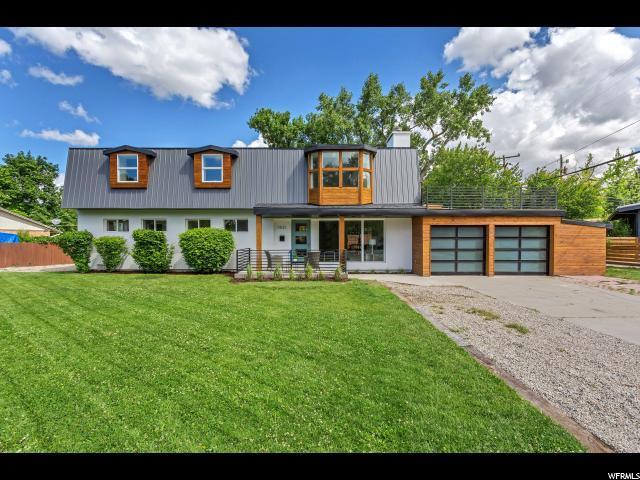 1821 Meadowmoor Rd, Salt Lake City, UT 84117 (#1530087) :: RE/MAX Equity