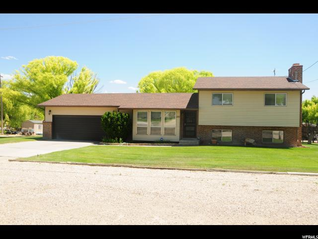 235 W 300 N, Gunnison, UT 84634 (#1530166) :: RE/MAX Equity
