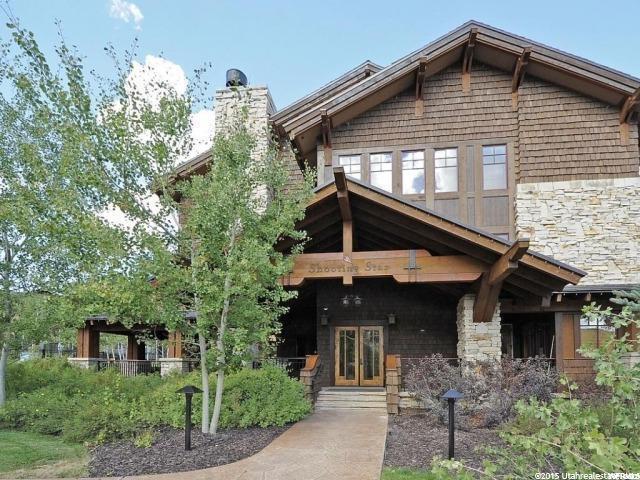 7715 Village Way #103, Park City, UT 84060 (#1530178) :: Bustos Real Estate | Keller Williams Utah Realtors