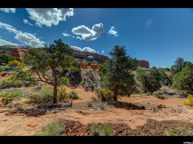 1 Joe Wilson Dr, Moab, UT 84532 (MLS #1530207) :: High Country Properties