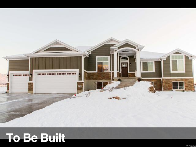 385 E Old Maple Rd S #105, South Weber, UT 84405 (#1530221) :: goBE Realty