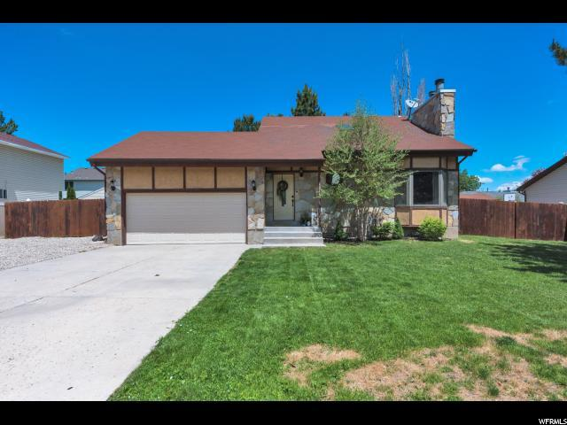 3974 W Donalbain St, South Jordan, UT 84095 (#1530244) :: RE/MAX Equity