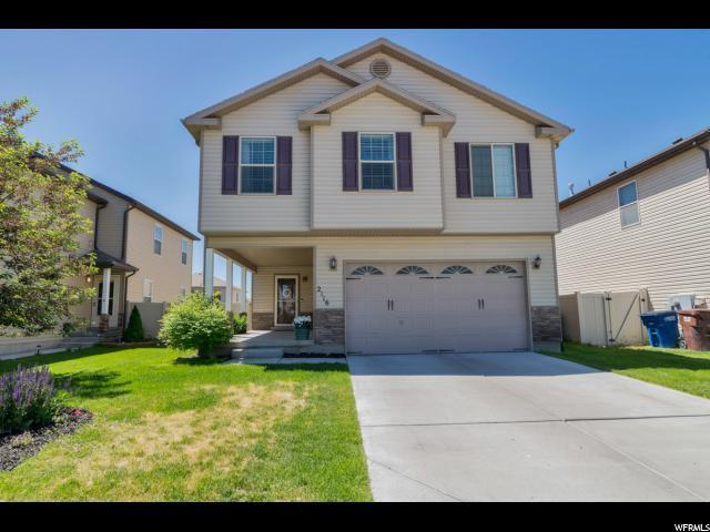 2116 E Revere Way, Eagle Mountain, UT 84005 (#1530248) :: RE/MAX Equity