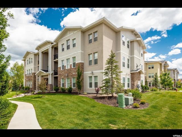 1059 S 500 E C203, Heber City, UT 84032 (#1530249) :: Big Key Real Estate