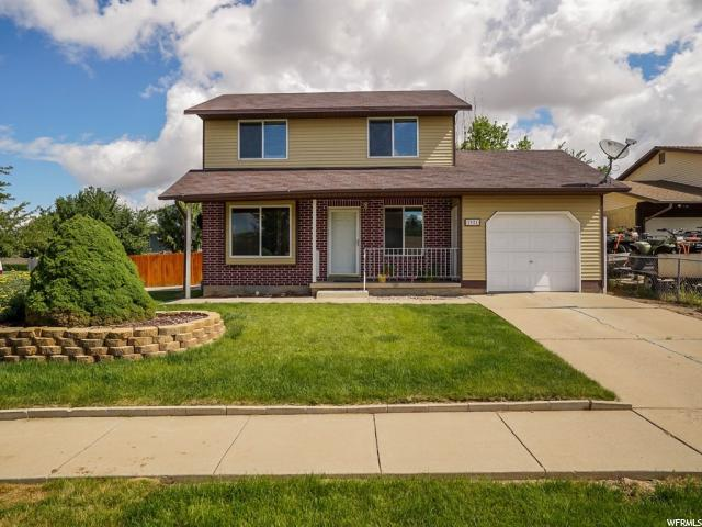 1921 S 200 E, Clearfield, UT 84015 (#1530261) :: Exit Realty Success