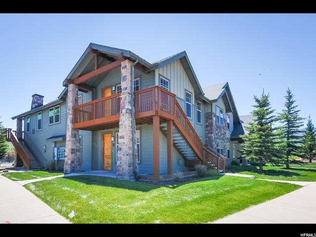 1746 W Redstone Ave A-1, Park City, UT 84098 (#1530263) :: Red Sign Team