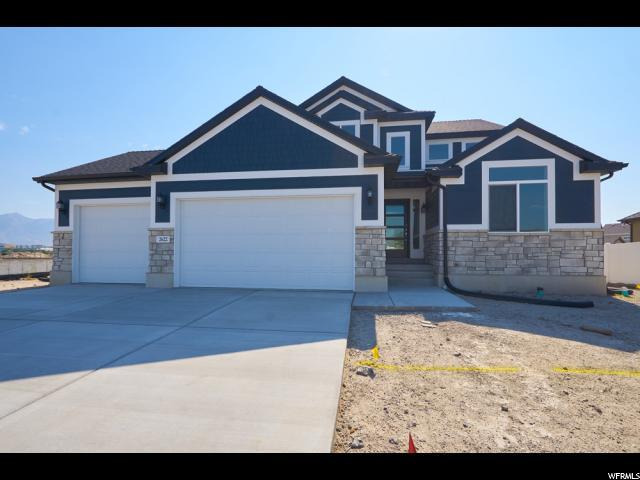 2622 N Circle C Way, Lehi, UT 84043 (#1530292) :: Red Sign Team