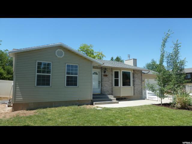 1181 N 1250 W, Layton, UT 84041 (#1530340) :: Big Key Real Estate